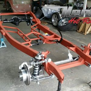 Chassi pick up chevy 47 a 54 (1)